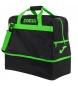 Compar Joma  Training Bag III black, green -48x49x32cm