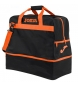 Compar Joma  Training Bag III black, orange -48x49x32cm