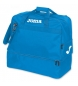 Compar Joma  Bolsa mediana Training II azul royal -48x49x32cm-