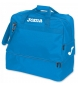 Compar Joma  BAG LARGE TRAINING III ROYAL