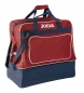 Compar Joma  Big Bag Novo II red -54x52x32cm
