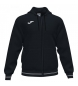 Compar Joma  Campus III Hooded Jacket black