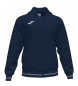 Compar Joma  Marine Campus III Hooded Jacket