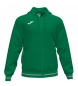 Compar Joma  Green Campus III Hooded Jacket