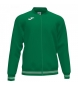 Compar Joma  Campus III Jacket green