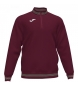 Compar Joma  Bordeaux Campus III zipper sweatshirt