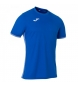 Compar Joma  T-shirt Campus III blue