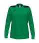 Comprar Joma  Chaqueta Championship VI Full Zip verde, negro