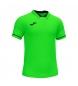 Compar Joma  Camisa pólo verde flúor Championship VI