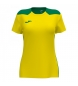Championship VI amarillo, verde