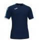 Camiseta Championship VI marino