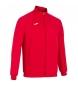 Compar Joma  Microfiber jacket red