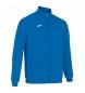 Compar Joma  Microfiber jacket blue