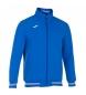 Compar Joma  Softshell Combi jacket blue