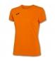 Comprar Joma  Camiseta Combi Woman naranja oscuro