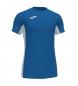 Comprar Joma  Camiseta Cosenza azul
