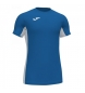 Compar Joma  Camiseta Cosenza azul