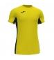 Camiseta Cosenza amarillo