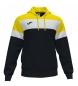 Compar Joma  Crew IV yellow hoodie