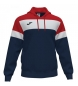 Comprar Joma  Crew IV red hoodie