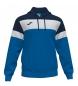 Compar Joma  Crew IV blue hoodie