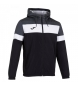 Compar Joma  Raincoat Crew IV anthracite