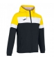 Compar Joma  Raincoat Crew IV yellow