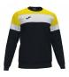 Compar Joma  Sweatshirt Crew IV yellow
