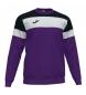 Compar Joma  Crew IV sweatshirt purple