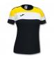 Camiseta Crew IV amarillo