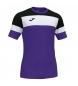 Compar Joma  T-shirt Crew IV violet