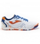 Compar Joma  Dribling 2002 Indoor shoes white
