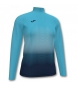 Compar Joma  Sweat-shirt bleu Elite VII