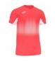 Comprar Joma  Camiseta Elite VII rosa