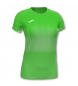 Compar Joma  T-shirt Elite VII green