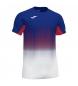 Comprar Joma  Camiseta Elite VII marino