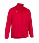 Compar Joma  Elite VII Red Windbreaker