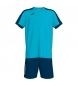 Compar Joma  Set Escanu blue