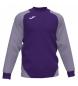 Sudadera Essential  II Sweatshirt morado