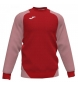 Compar Joma  Sweat Essential II rouge