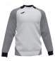 Compar Joma  Sweat Essential II blanc