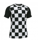 Comprar Joma  Camiseta Flag II negro, blanco