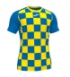 Comprar Joma  Camiseta Flag II amarillo, azul
