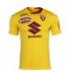 Camiseta Portero Torino amarillo