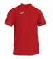 Camiseta Gold rojo