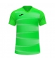 Camiseta Grafity II verde