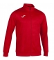 Compar Joma  Jacket Grafity red