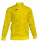 Comprar Joma  Jacket Grafity yellow