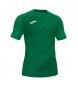 Compar Joma  Camiseta esportiva verde Haka