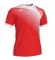 Compar Joma  Hispa II t-shirt red, white